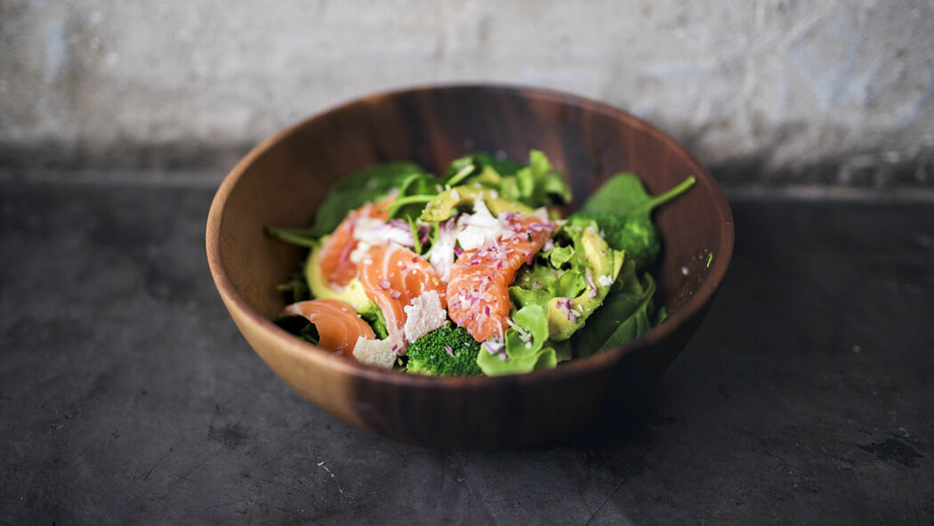 Ragnar Olsen har gått gjennom dagens kunnskap om mikroplast i fisk og sjømat og konkluderer med at det er trygt å spise.
