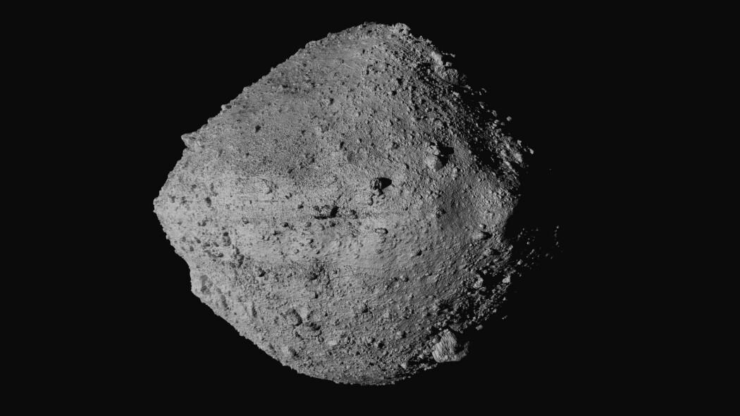Etter å ha sirklet rundt asteroiden Bennu i to år er Nasa klar til å gå inn for landing tirsdag.