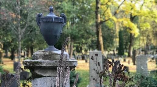 Hvorfor ligger asken etter en av Norges viktigste naturforskere i en umerket grav i Oslo?