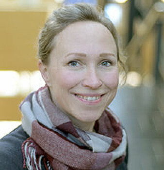 - Dette er en interessant, stor og solid studie, sier universitetslektor og audiopedagog Guri Engernes Nielsen ved UiO.