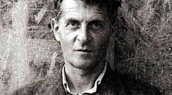Wittgenstein, Popper og ildraken