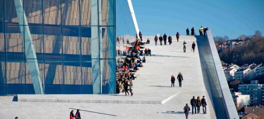 Klar for ny undersøkelse av holdninger i Norge