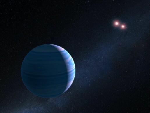 Video: Hva er en eksoplanet?