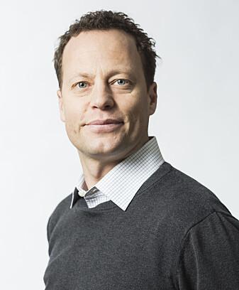 Forsker Indra Øverland er leder for NUPIs Senter for energiforskning.