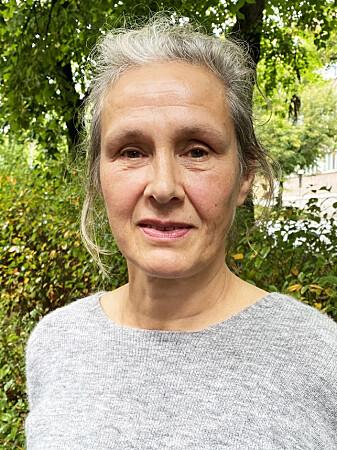 Anne Danielsen mener musikk er et godt forskningsobjekt for å finne ut hvordan vi oppfatter lyd.