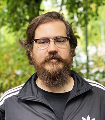 Guilherme Schmidt Câmara har gjort eksperimenter med musikere for å se hvordan de timer lyder.