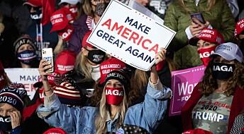 Valg i USA: Hvor fordomsfulle er amerikanerne?
