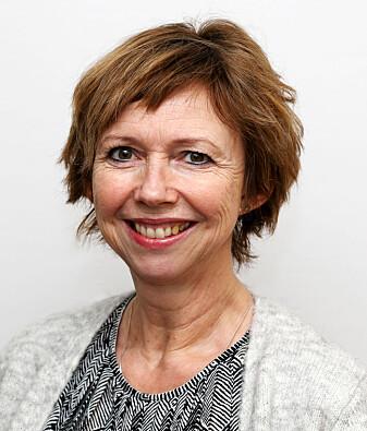 Seniorrådgiver Gunn Hilde Rotvold.