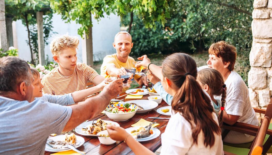 Å være midt i tenårene når du får fostersøsken, er ikke optimalt. Flere i alderen 15–17 år ønsker at deres fostersøsken skal flytte enn i barn og unge i andre aldersgrupper.