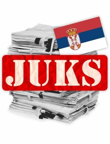 Serbiske forskere mener plagiering er blitt alt for vanlig i landet, og at noen bruker siteringer som vennetjenester for å komme seg opp og frem i akademia. (Foto: (Bilde: Per Byhring/Colourbox/Public Domain))