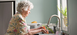 Økt forskningsinnsats på persontilpasset mat til eldre