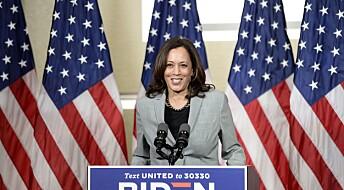Derfor er det så få kvinner i amerikansk politikk