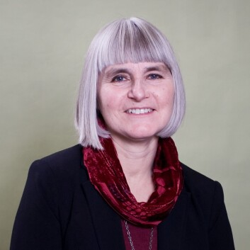 – Kulturminner i randsonene har lett for å gå tapt når byene vokser, sier NIKU-forsker Grete Swensen. (Foto: NIKU)