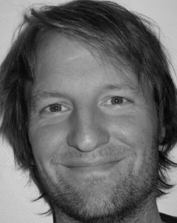 Jostein Riiser Kristiansen er astrofysiker og førsteamanuensis ved Høyskolen i Oslo og Akershus, og blogger på kollokvium.no. Han har flust av eksempler på hvordan tidligere sivilisasjoner kan ha blitt utslettet. (Foto: Privat)