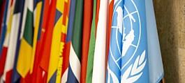 – En verden uten FN ville vært katastrofalt