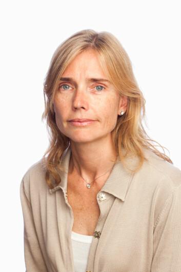 Karen Helene Ulltveit-Moe er professor i økonomi ved Universitetet i Oslo. (Foto: Universitetet i Oslo)