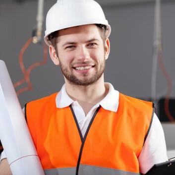 Ingeniører, teknologer og it-folk får mest støtte til nyskaping. (Foto: Photographee.eu)