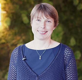 – Strålebehandling kan være en tøff behandling for barna, særlig når barnets hjerne ikke er ferdig utviklet, sier nevropsykolog Kristine Stadskleiv ved Oslo Universitetssykehus.
