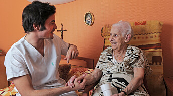 – Fleirspråklegheit kan vere eit fortrinn for personar med demens