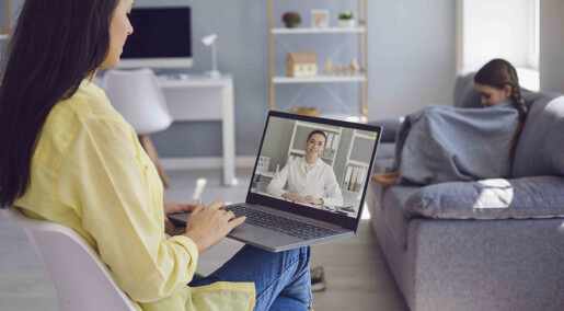 Pasienter opplever bedre behandling med digital legetime