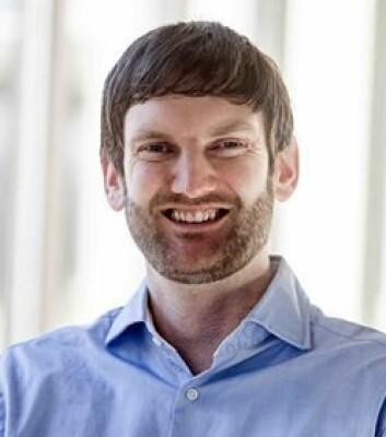 Forskar Simon Dankel. (Foto: NIFES)