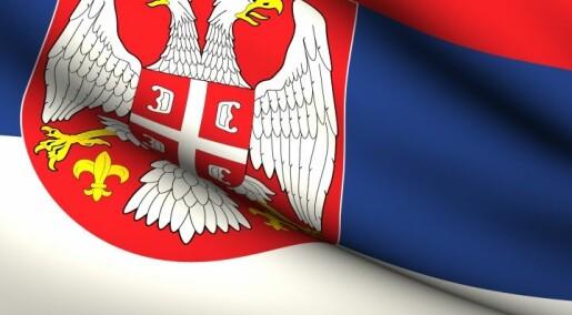 Bekymret for serbisk forskning