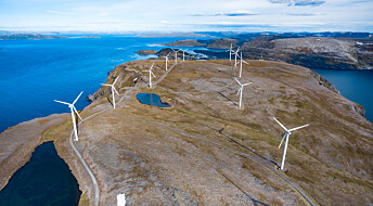 – Bygg ut fornybar energi som tar hensyn til mennesker og miljø