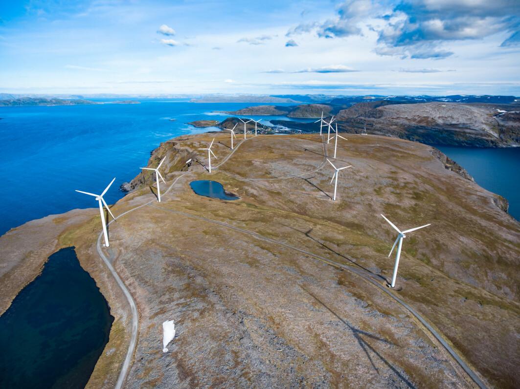 Miljødesign handler om å finne løsninger som skåner naturen mest mulig, samtidig som vi får så mye kraft og så god økonomi som mulig i hvert prosjekt.