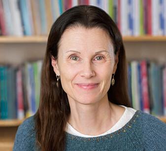 Forsker ved NOVA og OsloMet, Heidi Gautun.