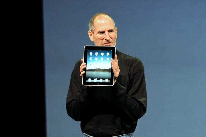 Due mener historiene om Steve Jobs illustrerer et viktig poeng, nemlig at folks redsel for å dumme seg ut og være uhøflige hemmer kreativiteten. (Foto: Matt Buchanan/Wikimedia Commons)