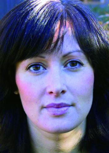 Mira Aaboen Sletten (Foto: Halvard Dyb/NOVA)