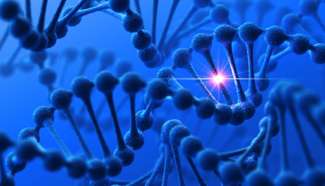 Om ett gen styrer både kreftvekst og Alzheimers, kan det gi mulighet for målrettet behandling av begge sykdommer. (Bilde: Istockphoto)