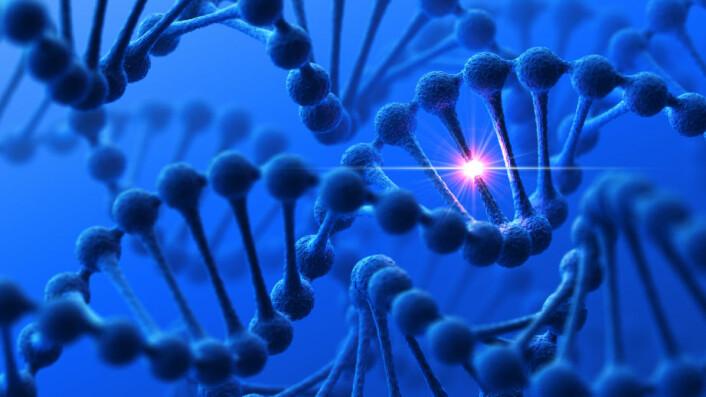 Om ett gen styrer både kreftvekst og Alzheimers, kan det gi mulighet for målrettet behandling av begge sykdommer. (Foto: (Bilde: Istockphoto))