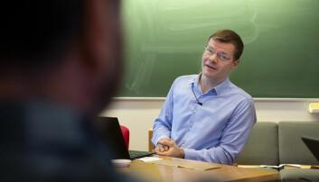 – Resultatene fra denne forskningen vil gjøre at vi vil være mye bedre forberedt neste gang Norge blir rammet av en epidemi, sier professor Torkjel Sandanger.