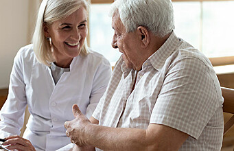 Multilingualism can be an advantage for persons with dementia
