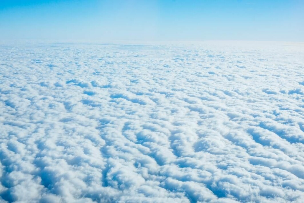 Clouds are one of the biggest uncertainties in the climate models. A recent study from researchers at The University of Oslo adds a new piece to the puzzle.
