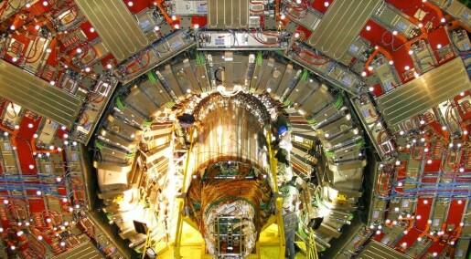- Norge kunne fått mer ut av CERN