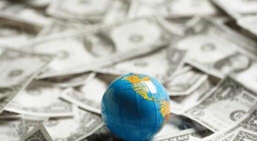 Enorm vekst for mikrofinans