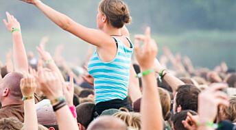 Festivaler skaper stolthet
