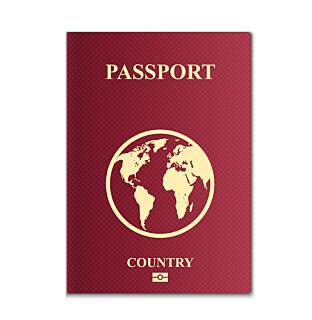 Flyktninger kan oppleve at de ikke får pass i det nye landet de kommer til.
