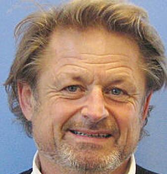 Sosiolog og forsker ved Folkehelseinstituttet Karl Erik Lund