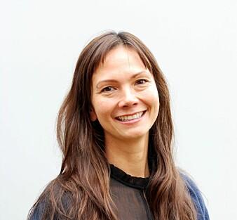 Maria Teresa Grønning Dale er forsker II ved NKVTS, Seksjon for vold og traumer – voksne og eldre.