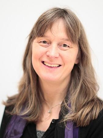 Hege Westskog er forsker ved Senter for utvikling og miljø på UiO.