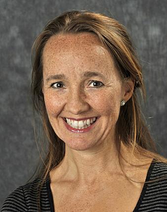 Tanja Winther er professor på Senter for utvikling og miljø på UiO.