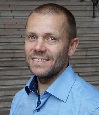 Rune Ellefsen og kolleger har gjort en stor undersøkelse om et tema det finnes lite kunnskap om fra før.