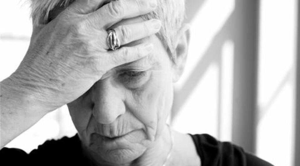 Dårlig søvn kan gi fibromyalgi