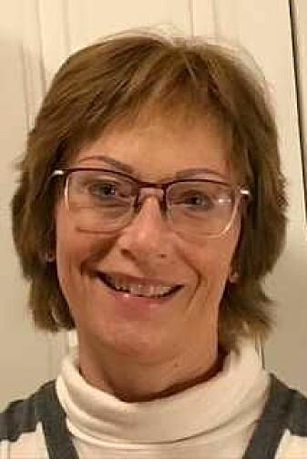 Karin C. Lødrup Carlsen er professor ved Institutt for klinisk medisin ved Universitetet i Oslo.