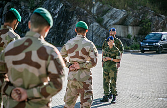 Military expertise is being shared to help people cope with the COVID-19 pandemic