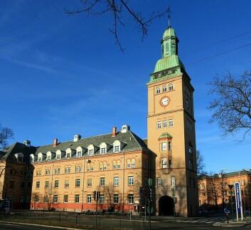 Oslo universitetssykehus og Språkrådet retter søkelys mot helsespråket. Sist uke arrangerte de konferanse på Ullevål sykehus. Foto: Wikimedia
