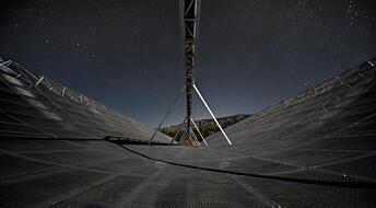 Et lynraskt radioglimt fra vår egen galakse kan kaste lys over det merkelige fenomenet